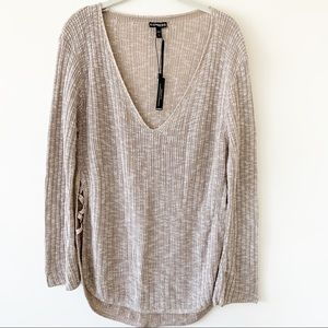 NEW! Express sweater